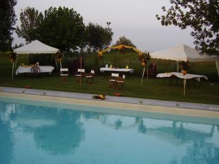 villa in campagna bed&breakfast - Sondrio vacation rentals