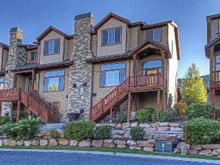 Lillehammer House - Utah Ski Country vacation rentals