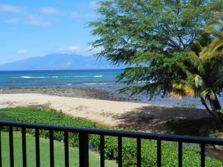 Maui@KAHANA VILLAGE OCEANFRONT PRIVATE BEACH! - Napili-Honokowai vacation rentals