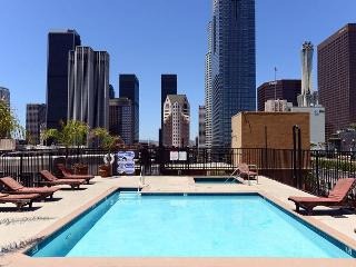 Historic Downtown Loft - Los Angeles vacation rentals