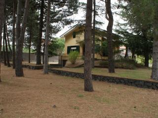 3 bedroom Villa with Deck in Trecastagni - Trecastagni vacation rentals