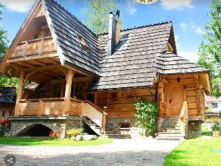 Charming Chalet Zakopane Koscielisko - Koscielisko vacation rentals