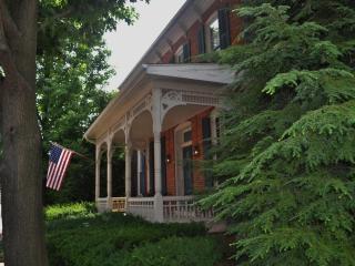 Comfortable 5 bedroom House in Gettysburg - Gettysburg vacation rentals