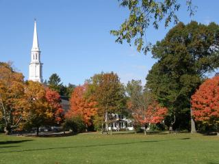 N.E. Foliage & Charm. Home near Boston/Colleges! - Lexington vacation rentals