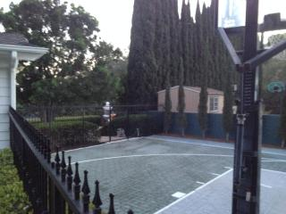 6,000 + sq ft Estate with pool & basketball court - Santa Ana vacation rentals