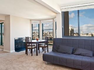 Amazing Penthouse Next to Japantown - San Francisco vacation rentals