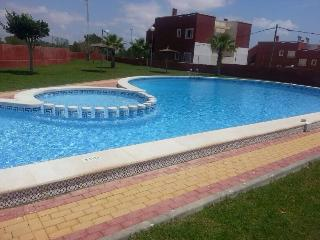 Villamartin apartment INTERNET SUN ROOF & POOL - Villamartin vacation rentals