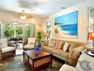 Seaport Treasure Estate ~ Monthly Rental - Key West vacation rentals