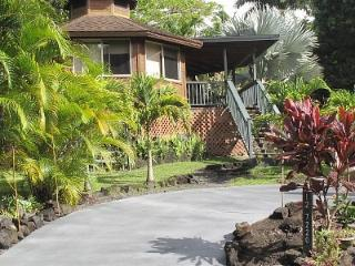 Beautiful House with Internet Access and Parking - Pahoa vacation rentals
