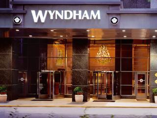Wyndham Grand Chicago Riverfront - Chicago vacation rentals