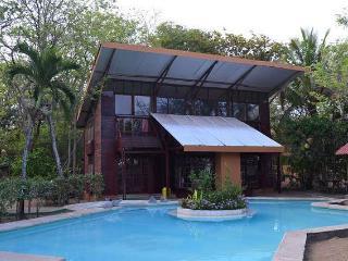 Casa De Madera beachfront surf retreat! - Playa Grande vacation rentals