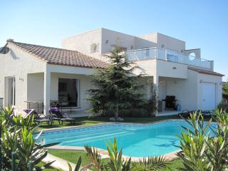3 bedroom Villa with Internet Access in Fitou - Fitou vacation rentals