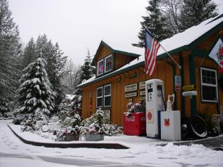 The Cabins Creekside at Welches For Two - Welches vacation rentals