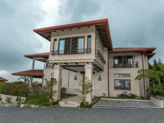 Casa Marbella - Panoramic ocean and valley view - Manuel Antonio National Park vacation rentals