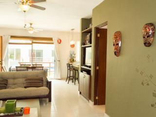 Margaritas Ground Floor - Playa del Carmen vacation rentals