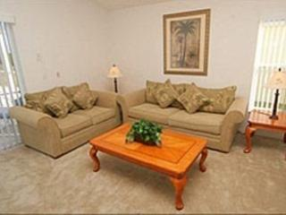Stately 5 Bedroom 4 Bath Pool Home with Three Masters. 500FL - Image 1 - Kissimmee - rentals