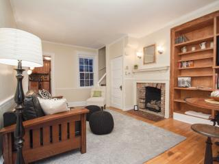 Charming Home on Walking Street in Washington Sq - Philadelphia vacation rentals
