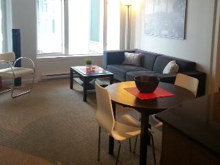 Pacific Centre Suite 2 bedroom - Best Location - Vancouver vacation rentals