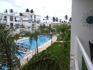 Costa Hermosa Beautiful 2 bedrooms condo in brand new community - Punta Cana vacation rentals