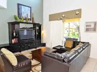 6-Bed/4-Bath Pool Home, Jac,Gm Rm,WiFi, Frm $135nt - Orlando vacation rentals