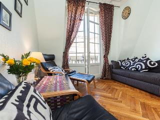 1 bedroom Apartment with Balcony in Nice - Nice vacation rentals