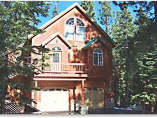 Hansing's Lair - Truckee vacation rentals