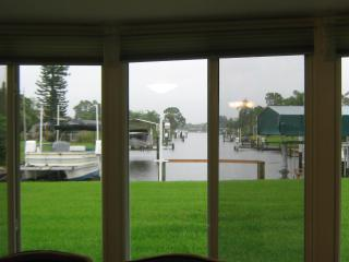 Beautiful Port Charlotte, Florida Home On Canal - Port Charlotte vacation rentals