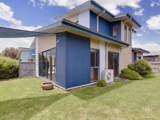 Wavy Beach House - walk to beach! Family and pet friendly - Phillip Island vacation rentals