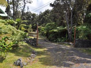 Akepa Ohia Hale, Volcano National Park area - Volcano vacation rentals