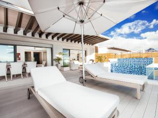 Cap Ouest Penthouse by Dream Escapes - Flic En Flac vacation rentals
