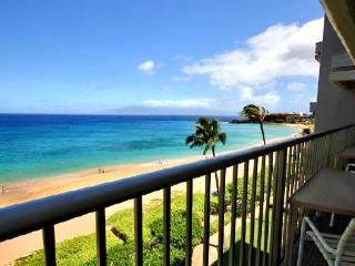 Whaler 651 - One Bedroom, Two Bath Ocean Front Condominium - Lanai City vacation rentals