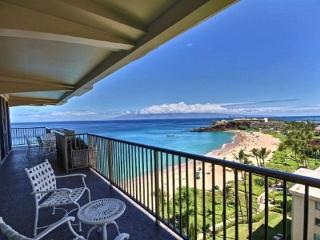 Whaler 1102 - 2 Bedroom, 2 Bath Ocean Front Condo - Lahaina vacation rentals