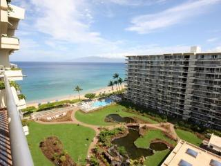Whaler 1174 - One Bedroom, Two Bath Ocean View Condominium - Lahaina vacation rentals