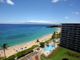 Whaler 1260 - 1 Bedroom, 2 Bath OceanView Condo - Lahaina vacation rentals