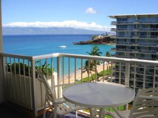 Whaler 1062 - Studio Ocean View Condominium - Lahaina vacation rentals