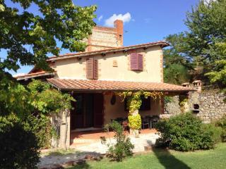 La Sorgente - Rapolano Terme vacation rentals