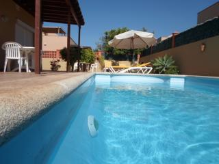 Luxury Villa with priv. pool and Wi-fi - Corralejo vacation rentals