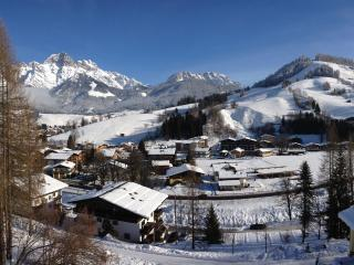Apartment Amade - Maria Alm vacation rentals