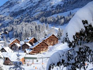 Chalet La Folie, Chalets des Neiges, Oz en Oisans - Oz en Oisans vacation rentals