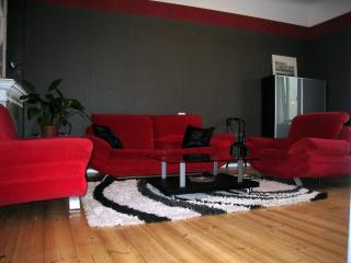 Studio Urban - Latvia vacation rentals
