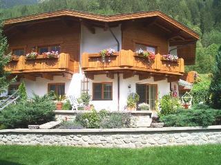 3 bedroom Apartment with Deck in Umhausen - Umhausen vacation rentals