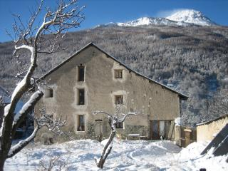 Snowgums - apartment 1 - Briançon vacation rentals
