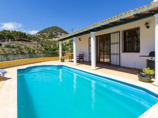 villa, private pool,views-near El Caminito del Rey - Carratraca vacation rentals
