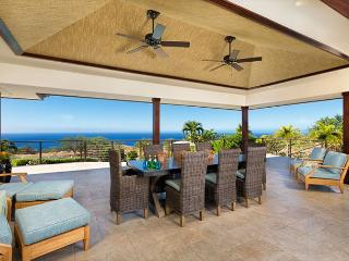 Kohala Ranch Retreat with Saltwater Pool & Spa - Big Island Hawaii vacation rentals