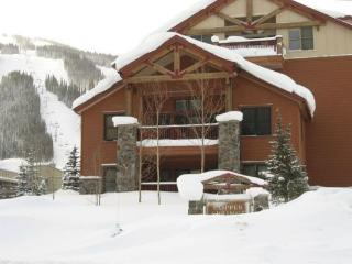 CS210 Copper Springs 2BR 2BA - East Village - Copper Mountain vacation rentals