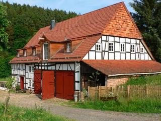Historische Muehle Freienhagen - Waldeck vacation rentals