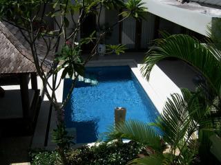 LUXURY 2 B/R KEJORA VILLA   SLEEPS 6 - Sanur vacation rentals