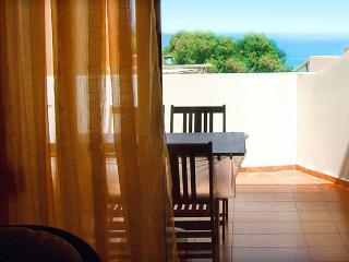 MODERN APARTMENT BY THE BEACH - Rethymnon vacation rentals