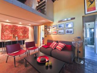 Oltrarno Attic - Florence vacation rentals