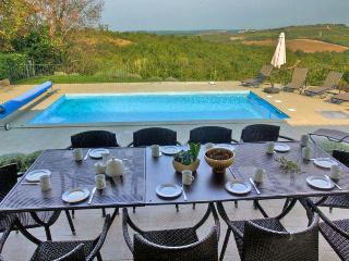 Lovely 5 bedroom Villa in Umag - Umag vacation rentals